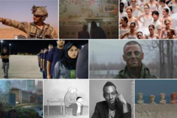 Neuf productions de l'ONF, présentées au RIDM 2018