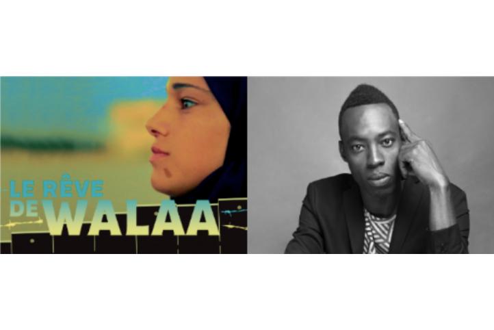 « Le rêve de Walaa » projeté en ouverture des RIDM 2018