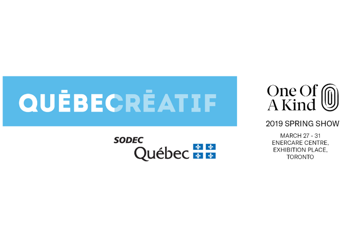 Appel de candidatures pour le SODEC_LAB Québec Créatif
