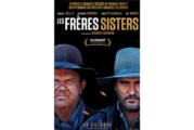 The Sisters Brothers à l'affiche à Montréal dès le 12 octobre 2018