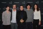 Les lauréats du 47e Festival du nouveau cinéma