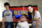 « Mission accessible » avec Rosalie Taillefer-Simard, Kéven Breton et Damien Gramont