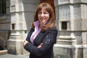 Nathalie Roy, nouvelle ministre de la Culture et des Communications
