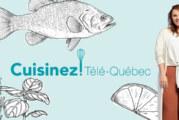 Cuisinez! le tout nouveau site culinaire de Télé-Québec