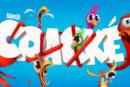Le Studio Squeeze s'amène à Cannes avec 3 nouvelles séries animées