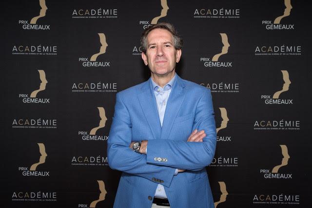 Mario Cecchini termine son mandat de président du C.A. de l'Académie