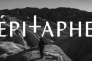 Épitaphe : 9 artistes se livrent à coeur ouvert