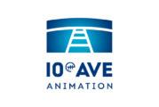 10e Ave Animation initie la production de Félix et le trésor de Morgäa !