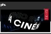 Le Centre Phi dévoile son nouveau Cinéma VR
