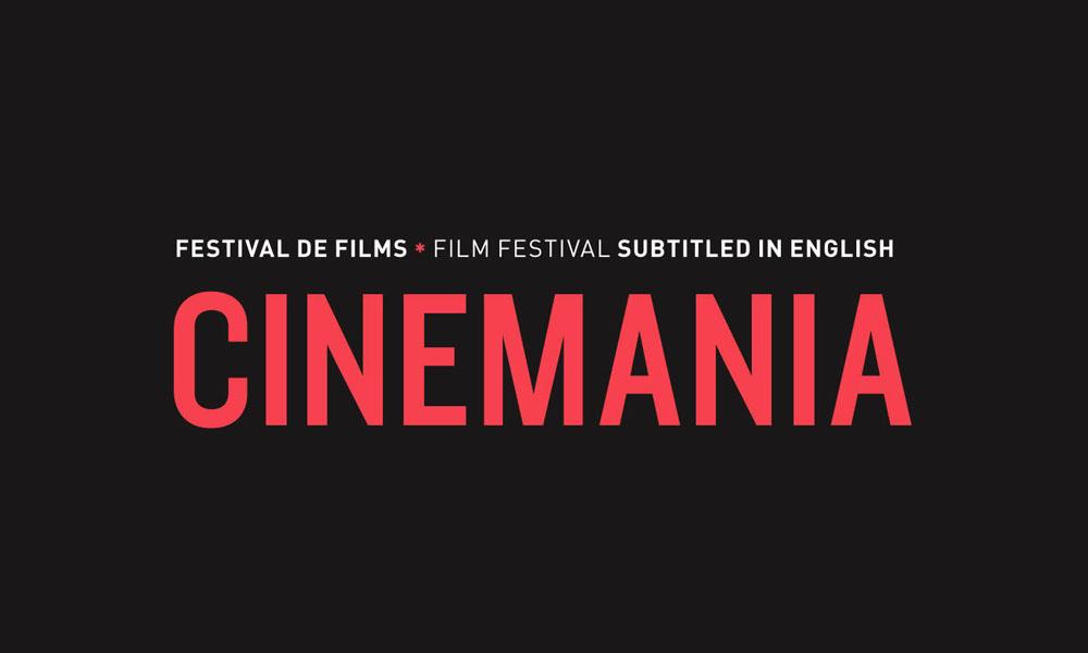 Le Festival de Films CINEMANIA recherche une personne à la Coordination de la programmation