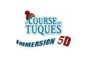 Musée Grévin – La course des tuques – Immersion 5D