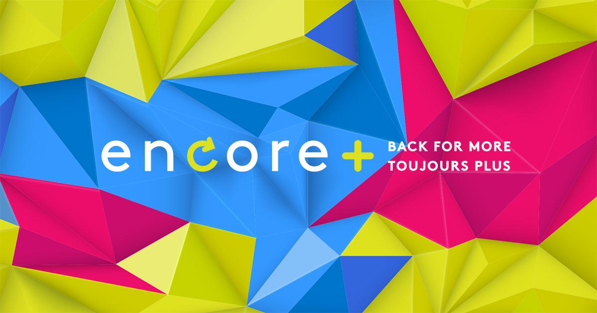 La chaîne YouTube Encore+, un an plus tard