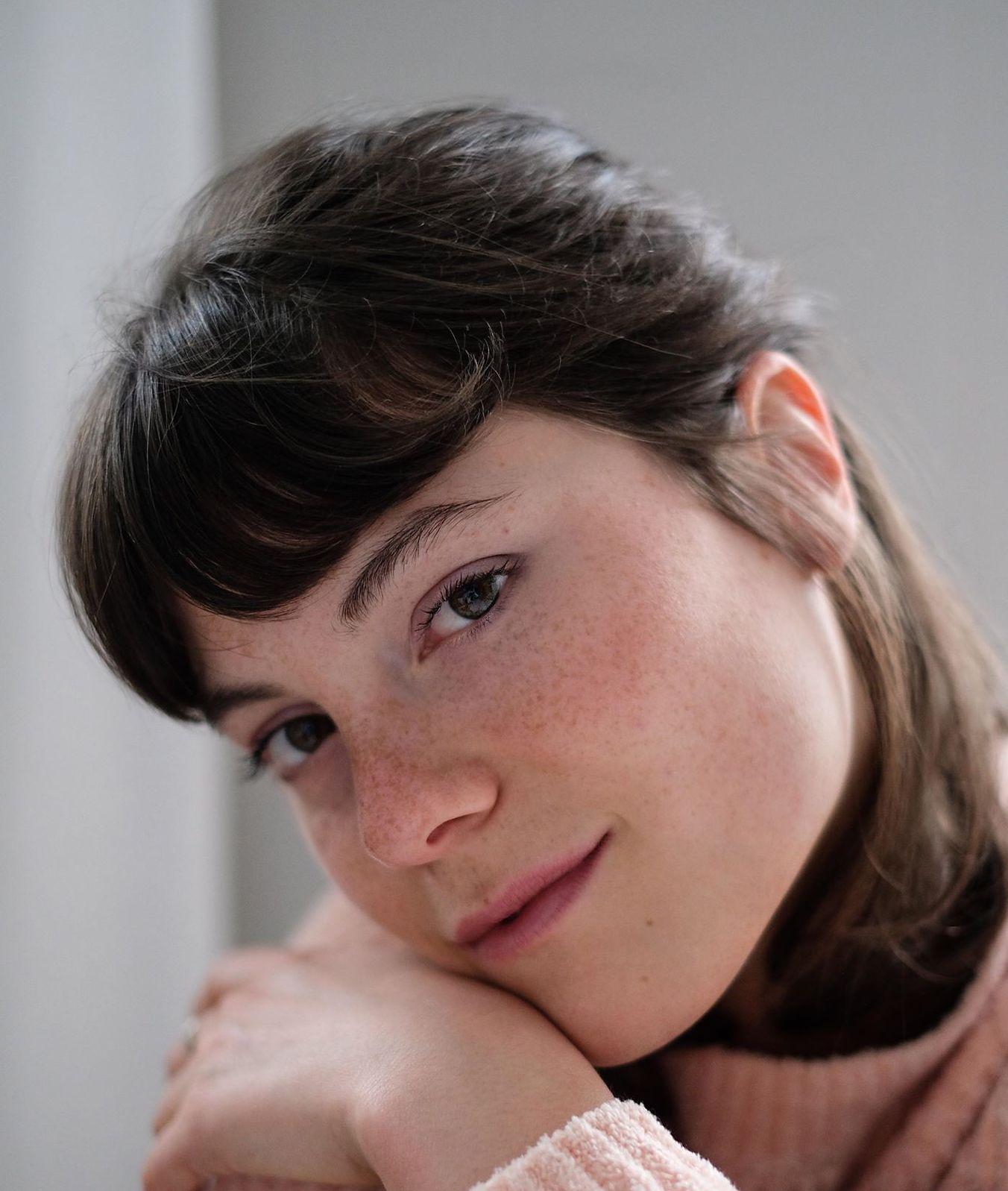 Julianne Côté : porte-parole officielle de Plein(s) Écran(s) 2018