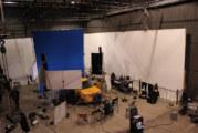 Studio Notre-Dame – Ouverture d'un nouveau studio de tournage  à Montréal