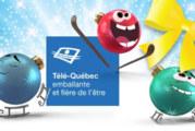Télé-Québec dévoile sa programmation des Fêtes