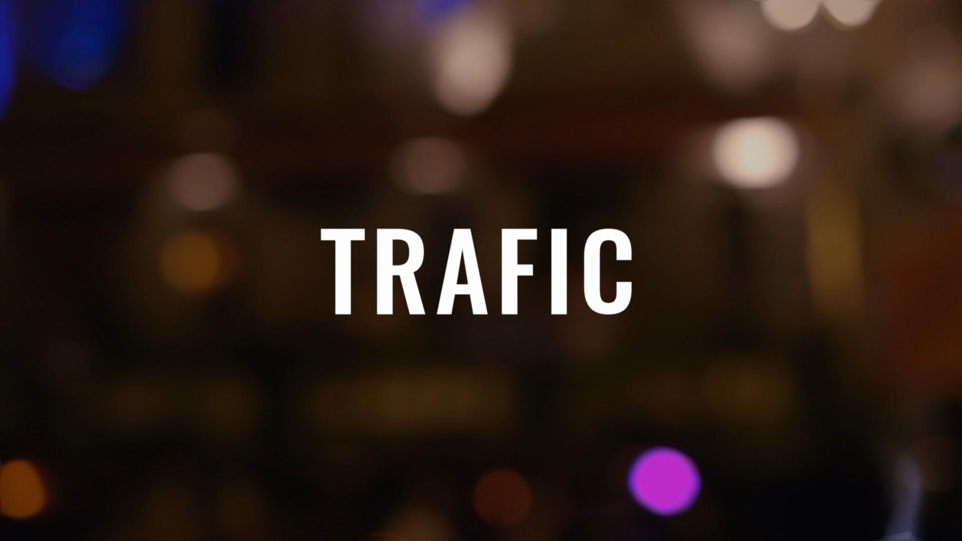 « TRAFIC » : Télé-Québec et Picbois Productions dévoilent une vidéo exclusive