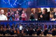 La symphonie de Télé-Québec : le concert unique disponible en primeur sur le Web