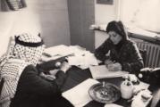 Gaza et Advocate coproduits par Paul Cadieux de Filmoption International