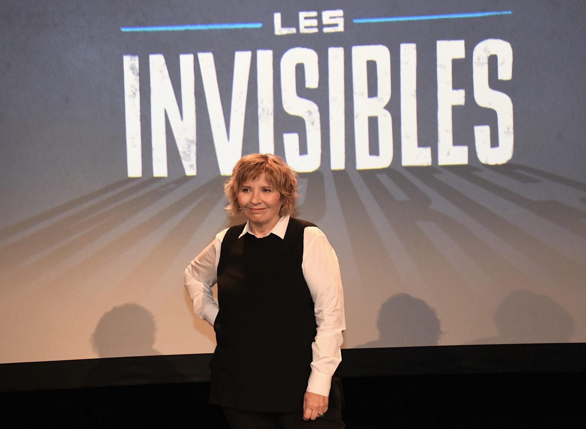 Les invisibles  VFQ   S01  E03