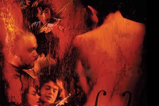 Le violon rouge, projection anniversaire avec orchestre au Centre national des Arts
