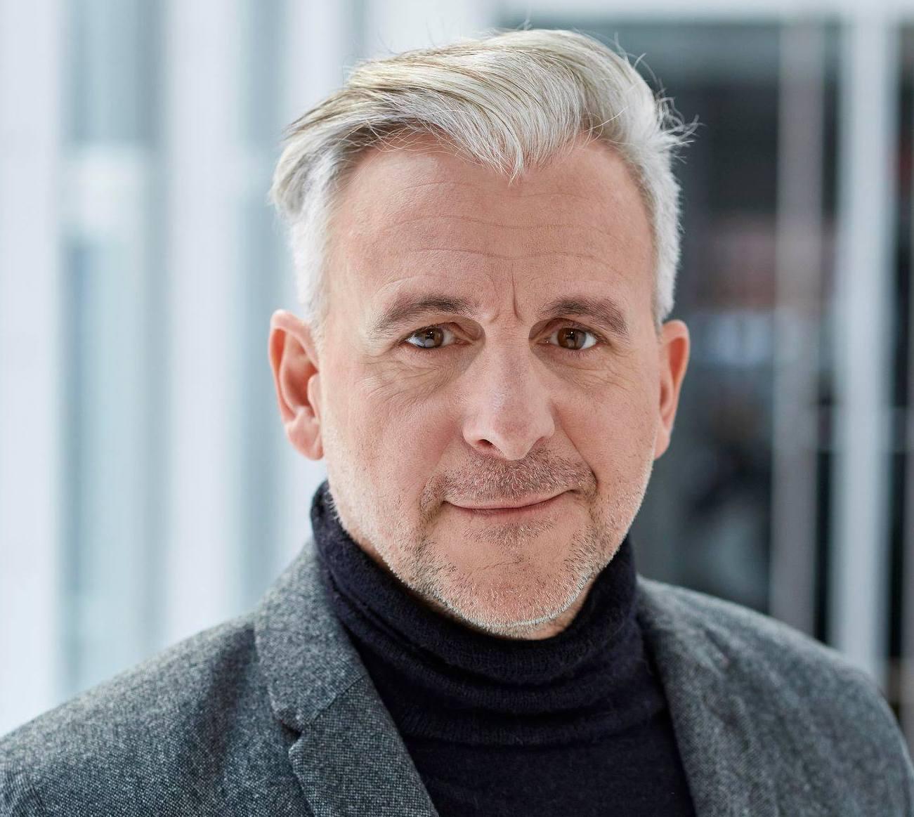 Patrick Huard de retour comme porte-parole des Rendez-vous Québec Cinéma