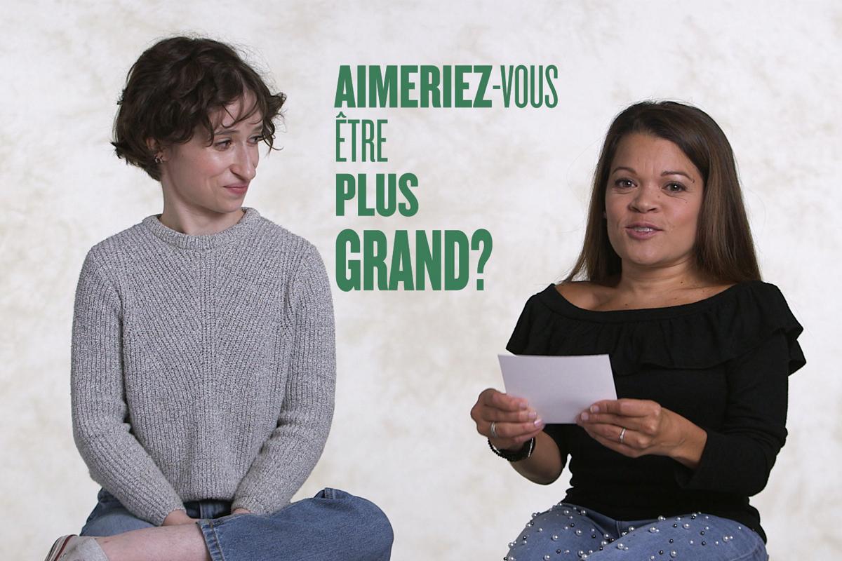 « Ça ne se demande pas» nouvelle série documentaire sur AMI-télé