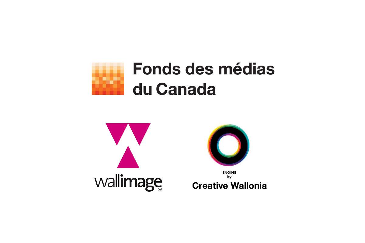 Le FMC annonce les deux projets de créateurs Canadiens et Wallons financés