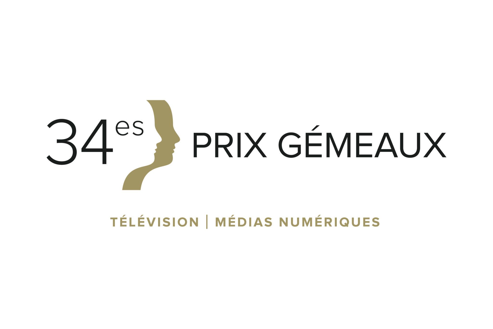 L'inscription aux 34es prix Gémeaux se poursuit jusqu'au 28 février 2019