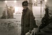 « Ziva Postec. La monteuse derrière le film Shoah » un film de Catherine Hébert