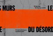 ONF – Installation interactive de Martin Bureau à la Cinémathèquequébécoise !