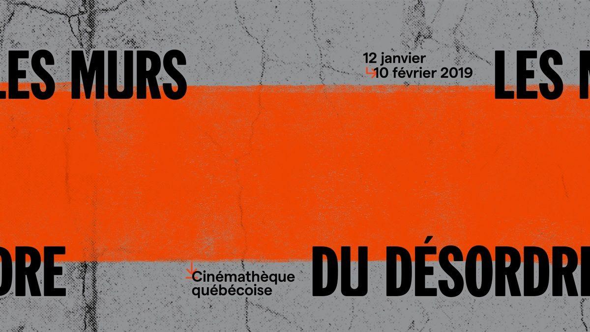 ONF - Installation interactive de Martin Bureau à la Cinémathèquequébécoise !