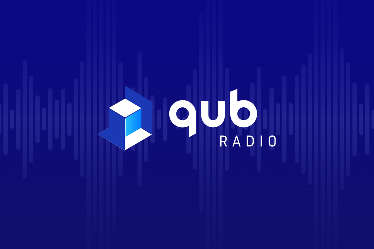 4 nominations pour des balados de QUB radio aux Canadian Podcast Awards