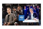 Télé-Québec – Saisons prolongées pour Deux hommes en or et Y'a du monde à messe
