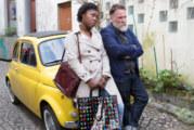 Rachel MWANZA dans « Troisièmes noces » de David Lambert