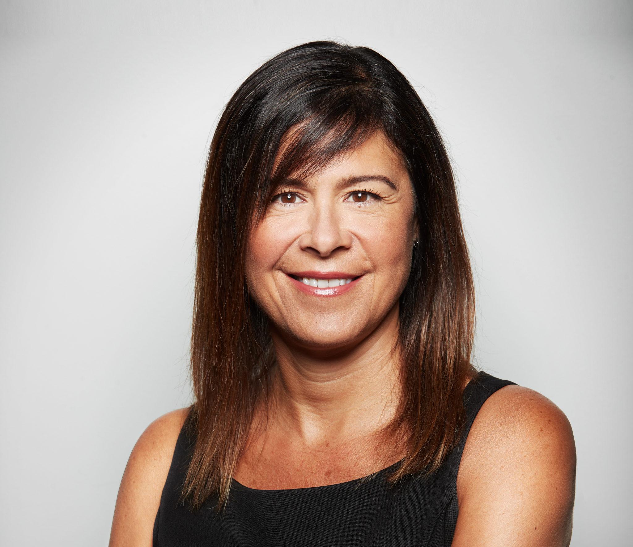 L'Alliance numérique accueille Nadine Gelly à titre de directrice générale