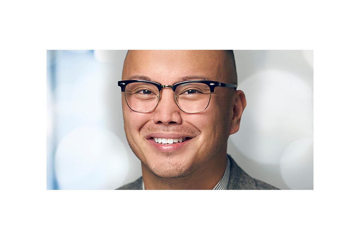 Téléfilm Canada accueille E.J. Alon, le nouveau directeur du Fonds des talents !