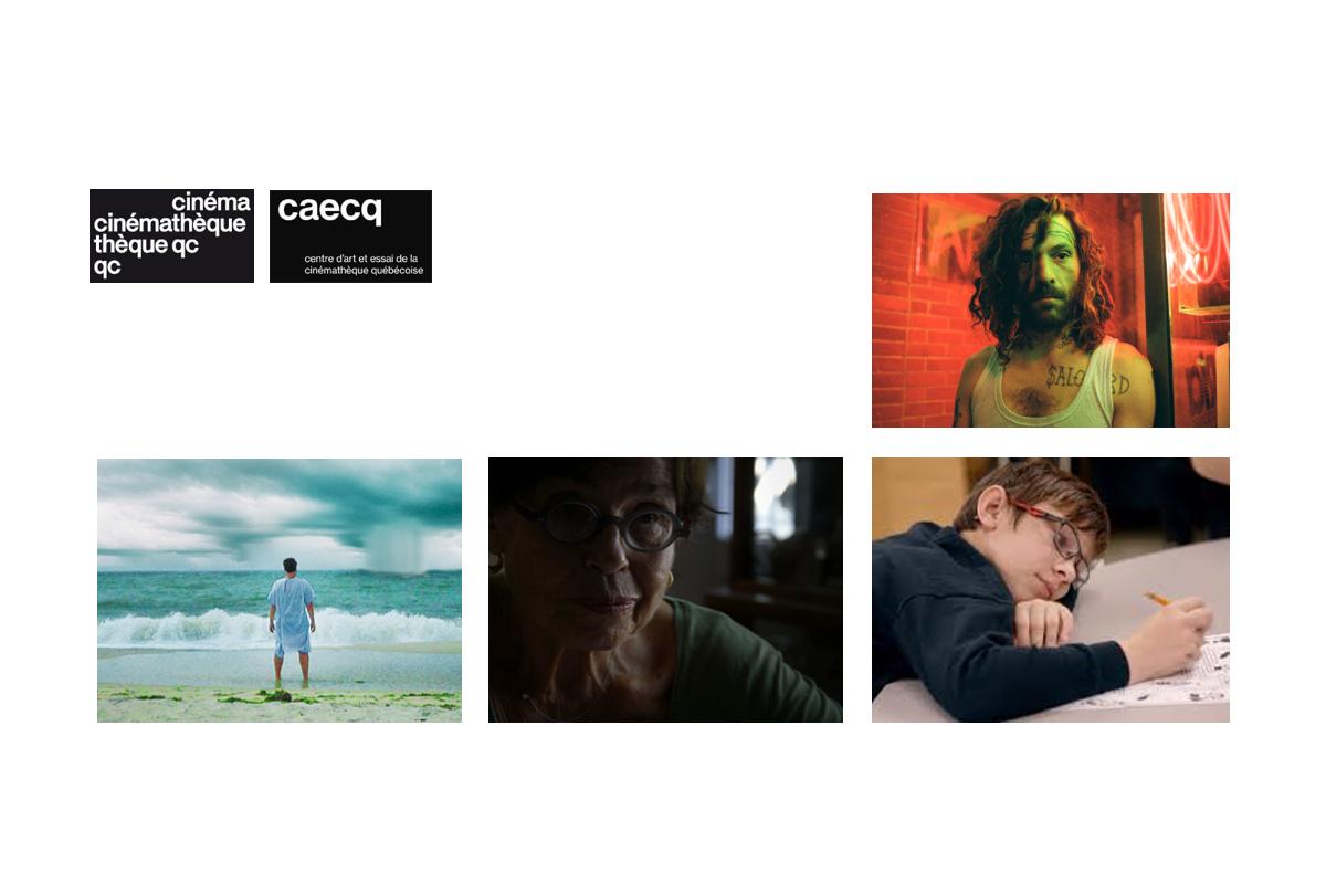 Cinémathèque québécoise - Programmation du Centre art et essai en mars 2019