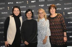 Prix Écrans canadiens 2019 les finalistes sont…