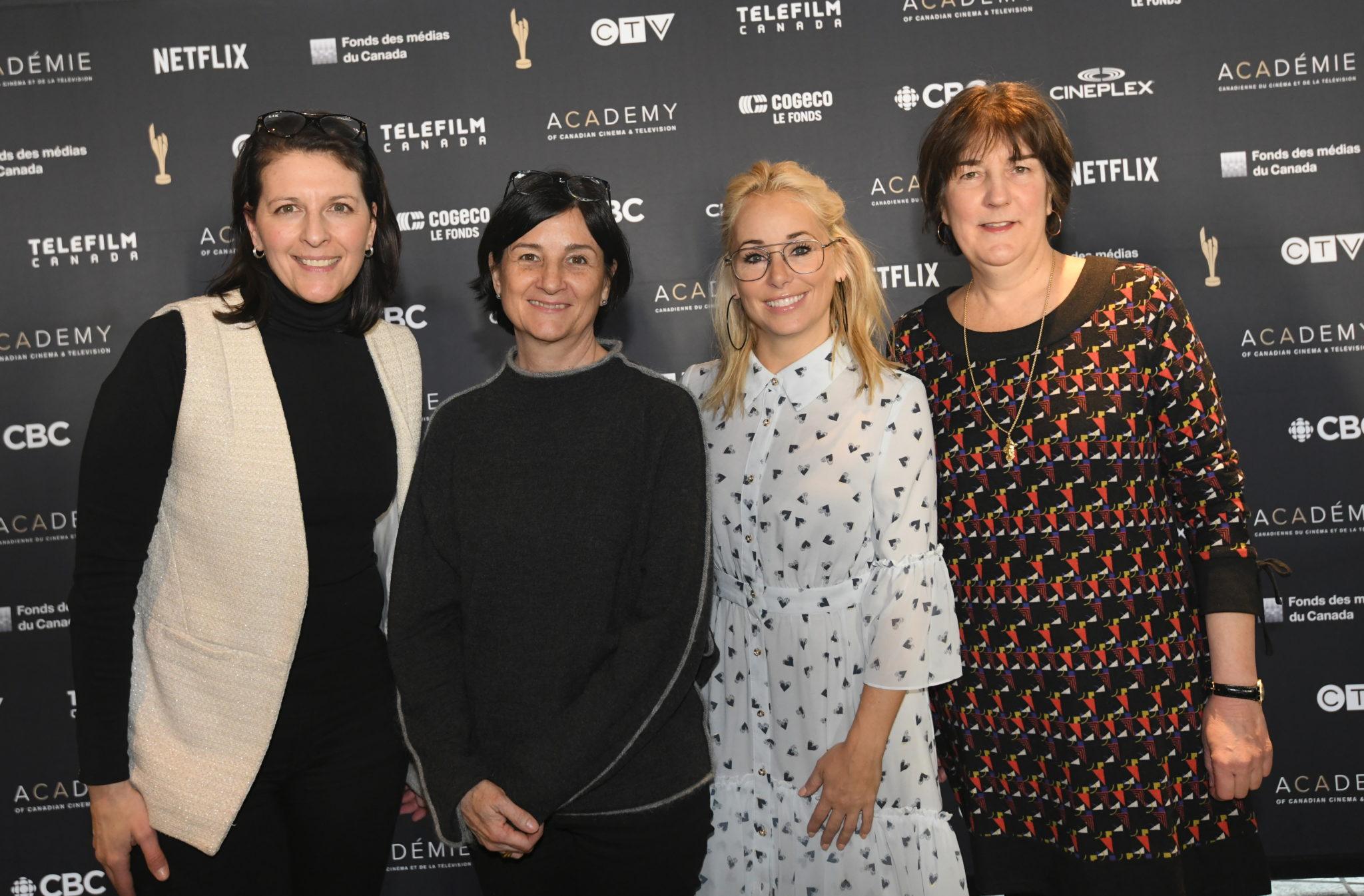 Prix Écrans canadiens 2019 les finalistes sont...