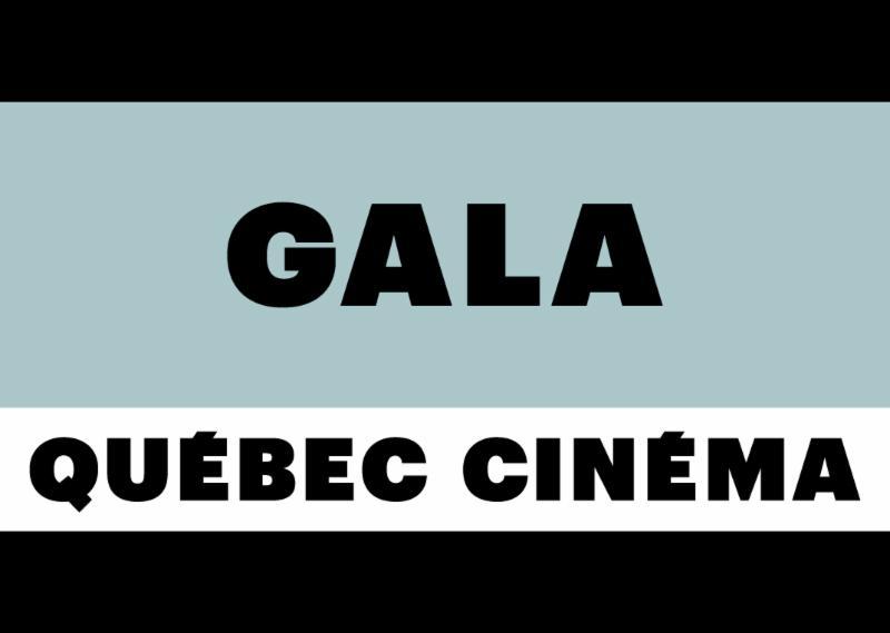 Tapis rouge du Gala Québec Cinéma : célébrons le cinéma d'ici en grand