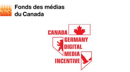 FMC - Financement de projets médias numériques Canada-Allemagne !