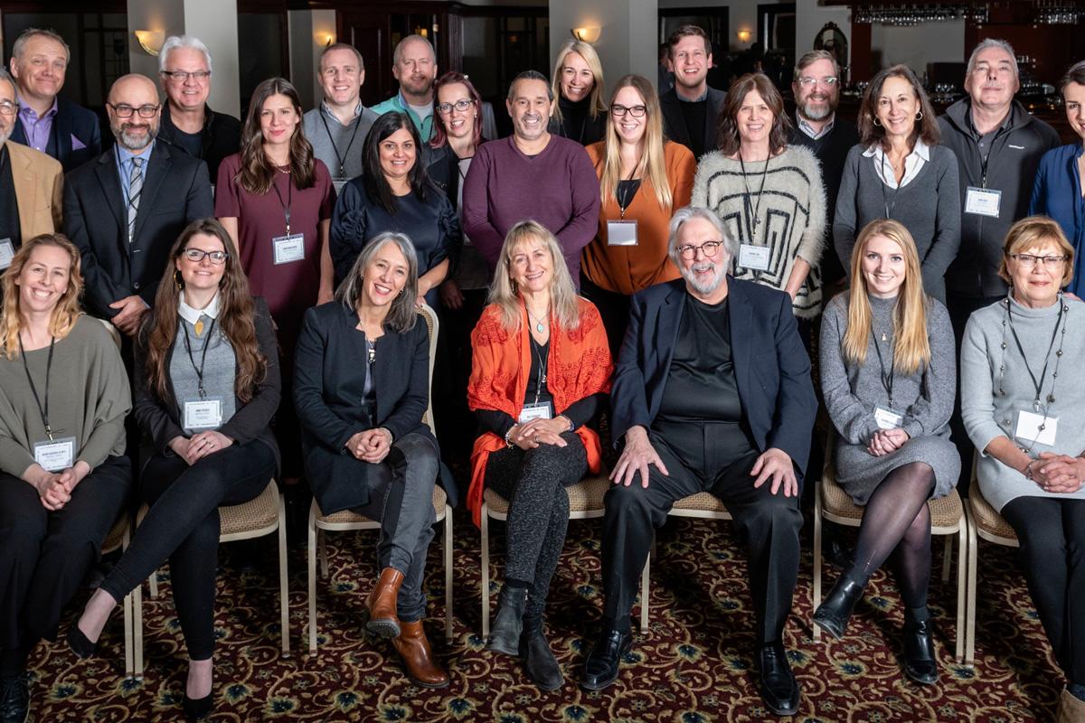 BCTQ - Le premier sommet Canadien des Bureaux du Cinéma : Un franc succès !