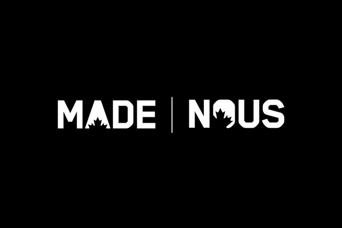 NOUS lance sa campagne LGBTQ2+ dans les séries et les films d'ici