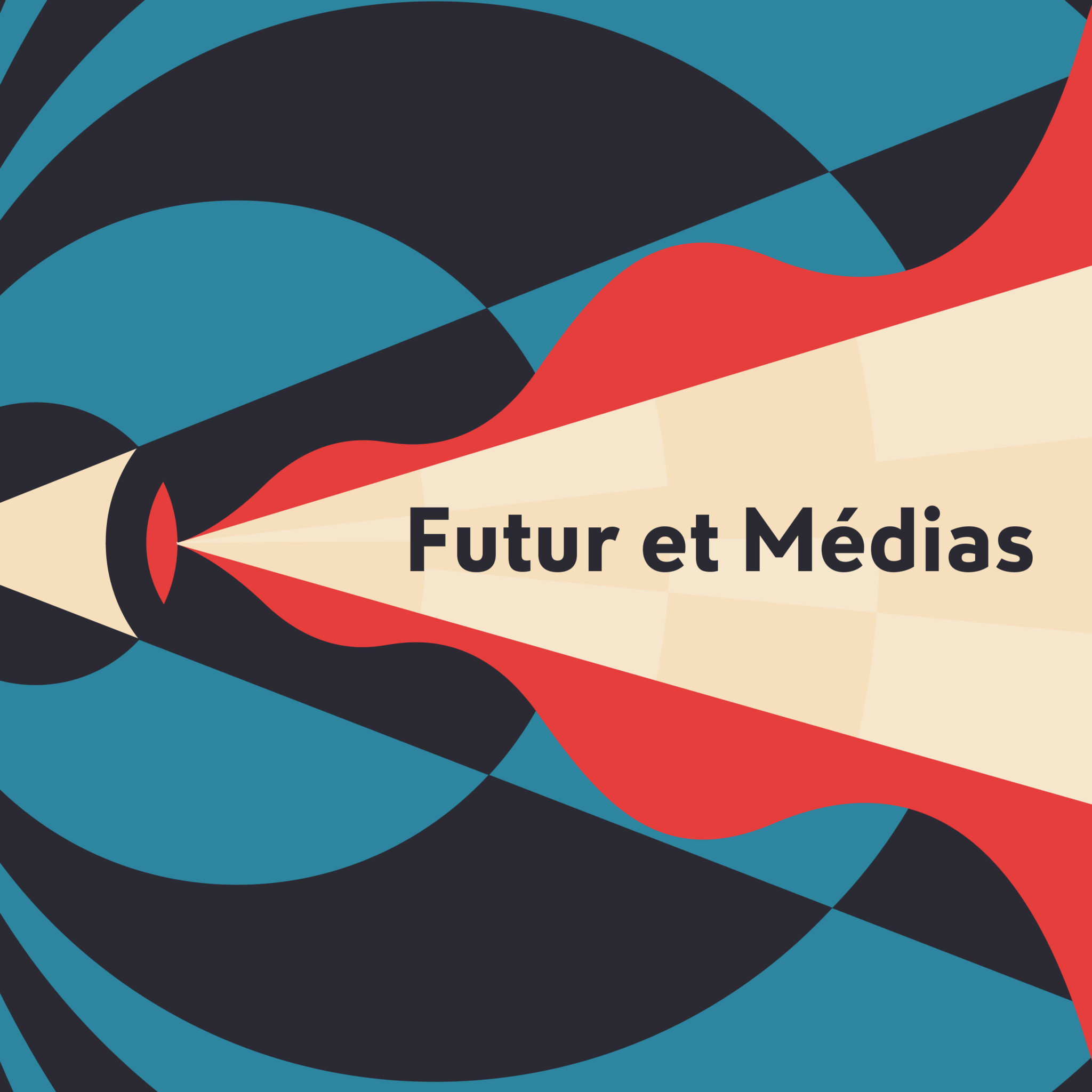 Futur et médias : Une nouvelle balado de langue française du Fonds des Médias du Canada