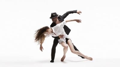 Dance Me des Ballets Jazz de Montréal : Projection événementielle unique à travers le Québec