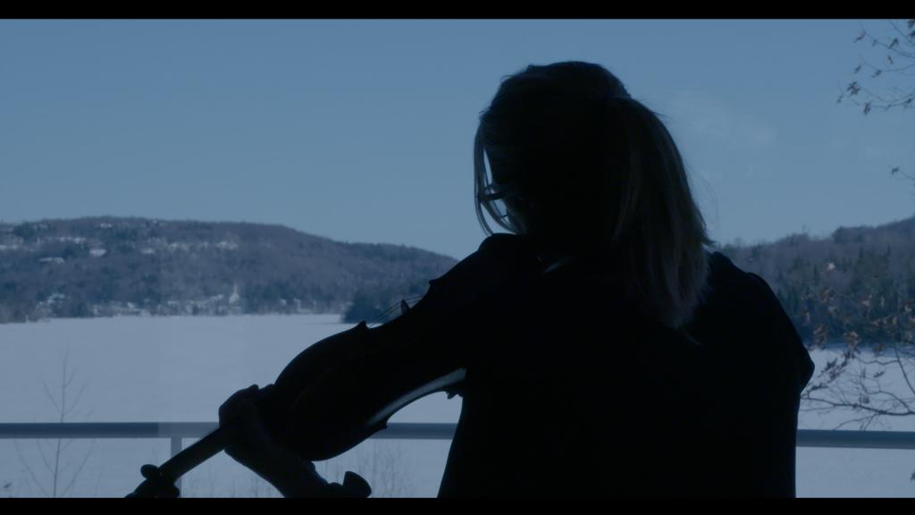 Angèle en quatre temps, film de clôture du 37e Festival international du film dur l'art