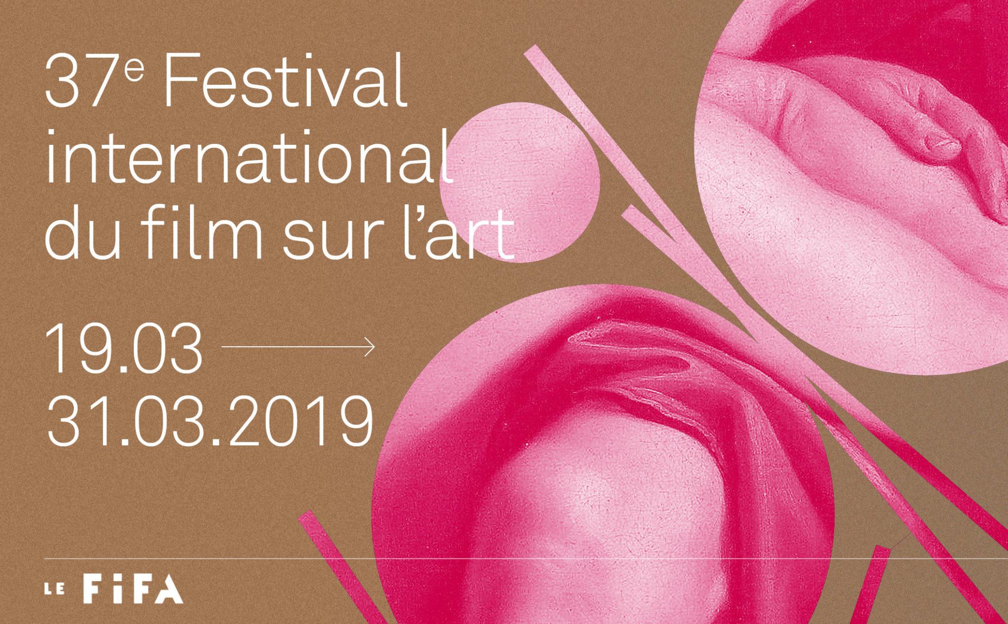 Palmarès du 37e Festival International du Film sur l'Art | Courts-métrages et oeuvres interactives