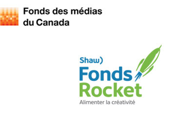 Le FMC et le Fonds Shaw-Rocket unissent leurs forces pour stimuler la production de contenu pour enfants