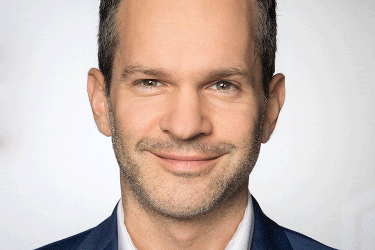 Ian Quenneville est nommé directeur du programme Télévision de L'inis