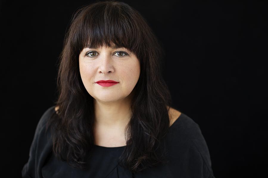 Diversité des voix à Banff 2019, Catherine Chagnon de Microclimat Films parmi les participants